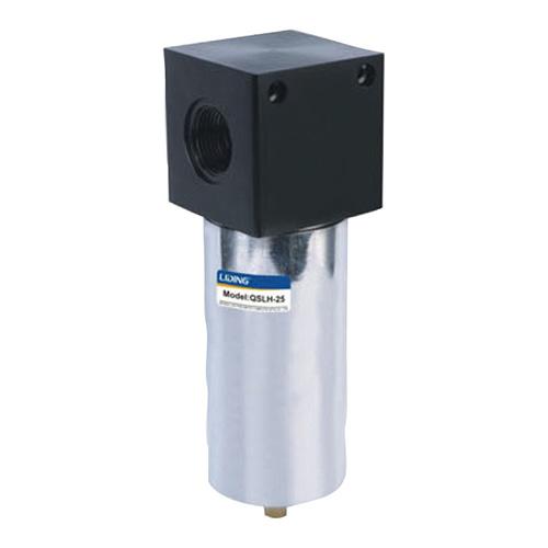 Filtro de alta presión de serie QSLH