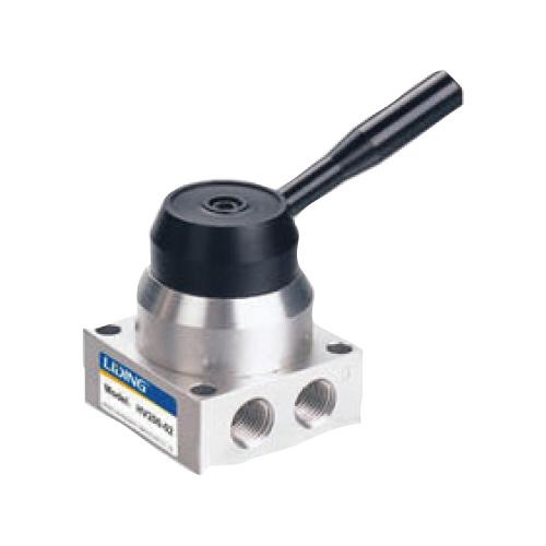 Válvula de conmutación manual de alto voltaje